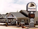 The Depot Inn & Suites